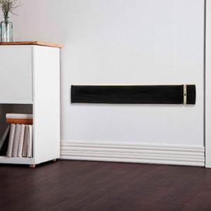 Panel radiante leroy merlin con diseño. Lo ultimo en tecnologia de calefacción